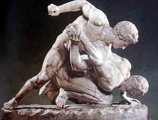 lucha olimpica