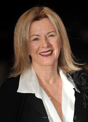 Anni-Frid Reuss von Plauen.