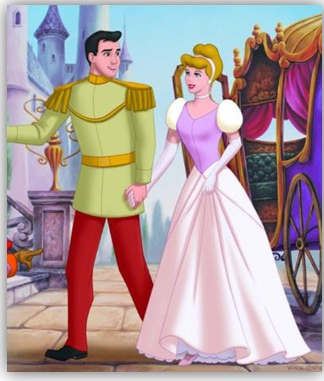 Cinderella cenicienta   1