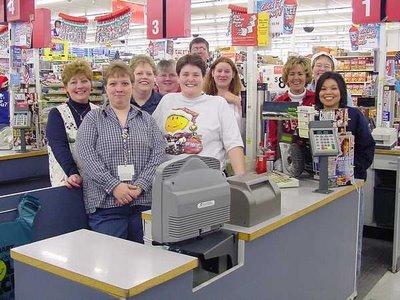 Women-Walmart  4 mercado