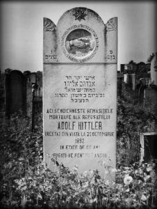 Tumba de Adolf Hitler - 2